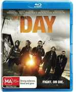 Day the [Import] , Ashley Bell