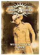Wide Open Live and More , Jason Aldean