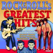 Rock and Roll's Greatest Hits, Vol. 1