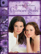 Gilmore Girls: The Complete Third Season , Emily Bergl