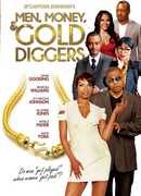 Je'Caryous Johnson's Men, Money and Gold Diggers , Vanessa Williams