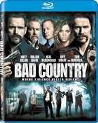 Bad Country , Chris Marquette