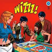 Wizzz French Psychorama 1967-1970 Volume 3