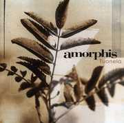 Tuonela [Explicit Content] , Amorphis