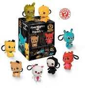 FUNKO KEYCHAIN PLUSH: Five Nights at Freddy's Blindbox (One Plush perPurchase)
