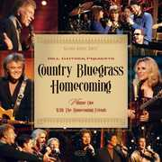 Country Bluegrass Homecoming: Volume 1 , Bill & Gloria Gaither