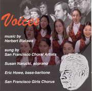 Voices: Music By Herbert Bielawa