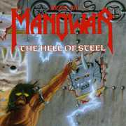 Hell Of Steel: Best Of (eng) [Import]