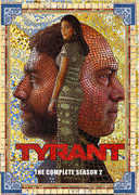 Tyrant: The Complete Season 2 , Adam Rayner