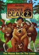 Brother Bear 2 , Patrick Dempsey