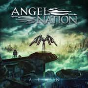 Aeon , Angel Nation