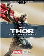 Thor: The Dark World , Stellan Skarsg rd