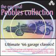 Essential Pebbles 1: Best Of American Garage