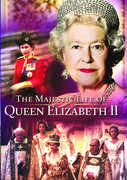 Majestic Life of Queen Elizabeth II , Queen Elizabeth II