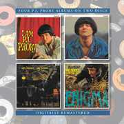 I Am P.J. Proby /  P.J. Proby /  in Town /  Enigma [Import]