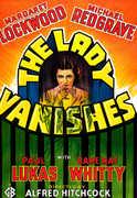 The Lady Vanishes , Abraham Sofaer