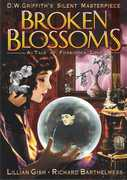 Broken Blossoms , Lillian Gish