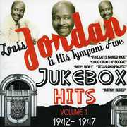 Jukebox Hits, Vol. 1 1942-1947