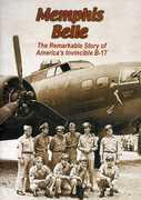 The Memphis Belle , Vince Evans