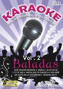 Karaoke: Baladas 2