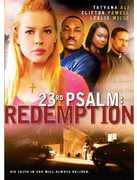 23rd Psalm: Redemption , Markhum Stansbury, Jr.