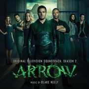 Arrow: Season 2 (Original Television Soundtrack)