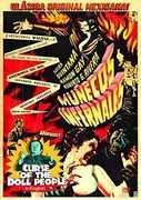 Munecos Infernales (Puppets of Hell) , Martine Bartlett