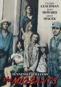 The Migrants , Cloris Leachman