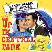 Up in Central Park (Original Soundtrack)