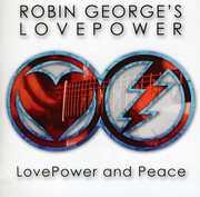 Love Power & Peace [Import]