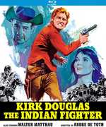 The Indian Fighter , Kirk Douglas