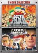South Park: Bigger, Longer & Uncut /  Team America: World Police , Sean Penn
