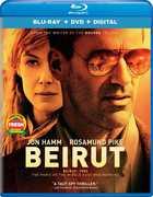 Beirut , Rosamund Pike