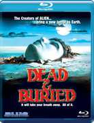 Dead & Buried , Nancy Locke