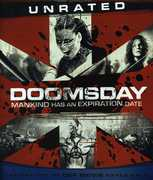 Doomsday (2008) , Rhona Mitra