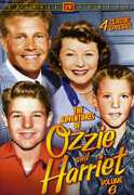 The Adventures of Ozzie & Harriet: Volume 6 , Don DeFore