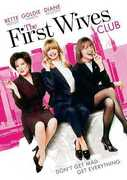 The First Wives Club , Goldie Hawn