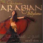 Best of Modern Arabian Bellydance