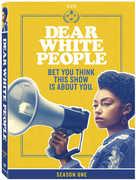 Dear White People: Season One , Logan Browning