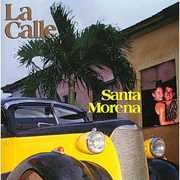 Santa Moreno