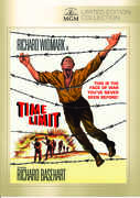 Time Limit , Richard Widmark