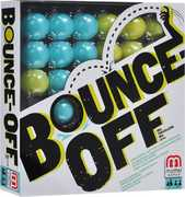 Mattel Games - Bounce Off Game