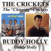 Chirping Crickets /  Buddy Holly [Import]