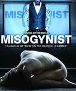 Misogynist , Jonathan Bennett