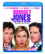 Bridget Jones: The Edge of Reason [Import] , Gemma Jones