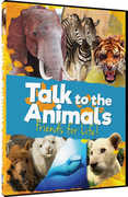 Talk to the Animals: Friends for Life - 10 Episodes