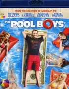 The Pool Boys , Matthew Lillard