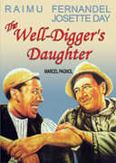 The Well-Digger's Daughter , Josette Day