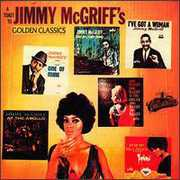Toast to Jimmy McGriff