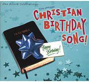 Christian Birthday Song /  Various
